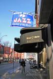 Blue Note Jazz Nightclub