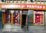 Fantasy Parties Sex Shop