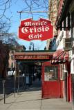 Marie's Crisis Cafe - Live Jazz & Blues