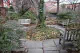 St Luke's Church Garden