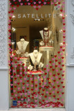 Satellite Paris Valentine Window