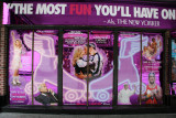 Xanadu at the Helen Hayes Theatre - West 44th Street near Broadway