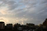 After a Storm - West Greenwich Village