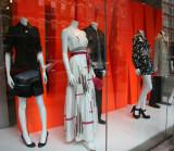 DKNY Window