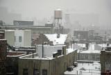 Morning Snow - West Greenwich Village