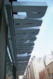 Parson's School of Design - Uptown View