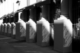Le Pain Quotidien - Cast Iron Building