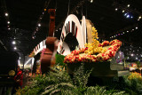 Philadelphia Flower Show - Jazz It Up - New Orleans Theme