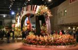 Philadelphia Flower Show - Jazz It Up - New Orleans Tribute