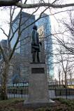 John Ericsson Memorial Statue