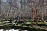 Financial Center Garden