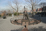 Govenor Nelson Rockefeller Sculpture Playground