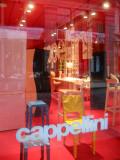 Cappellini Home Furnishings Window