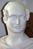 Prince Albert, Worcester Parian Bust - My Apartment