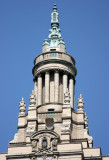 San Remo Apartment Building Cupola