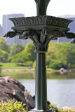 Ladies' Pavillion Column
