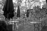 Bryant Park Grill Restaurant