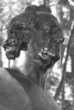 Goethe Bust