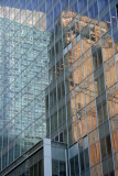 42nd Street Building Reflections
