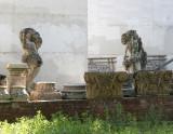 Irreplaceable Artifacts Sculpture Garden