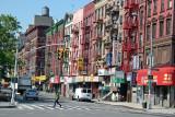 Allen Street - Lower Eastside