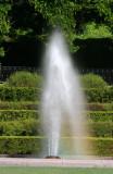Fountain Fountain - Conservatory Garden