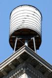 Water Tower Storage