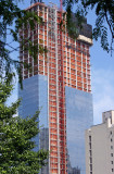 Trump Condo/Hotel Construction