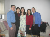 Tung family