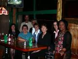 Group dinner at CTOS