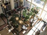 Atrium at MDA