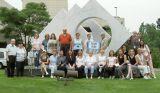 Liddy Shriver Virtual Walk at  at FCCC for Sarcoma Awareness