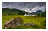 Blackrock Cottage, Glen Coe