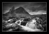 Buachaille Etive Mor, Glen Coe