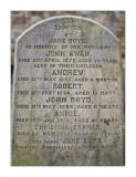 Jane Boyd & Her Family, St. Andrews
