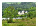 Glenfinnan House, Loch Shiel