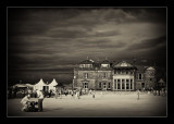 The Final Day of 139th Open, St. Andrews