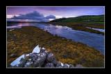 River Snizort,Isle of Skye