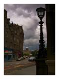from the University of Edinburgh