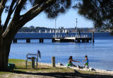 Point Walter,East Fremantle