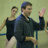 North Carolina School of the Arts - School of Dance