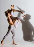 Michael Trusnovec and Annmaria Mazzini