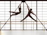 Aisha Mitchell and Jermaine Terry