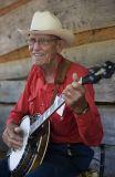 Ed Teague-Old Time Banjo