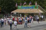 Fairgrounds Main Gate