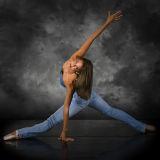 August 2006 Dance Studio