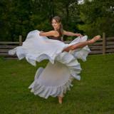 McDaniel Farm Dancers