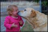 Consolation kiss