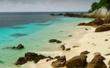 Rawa Islands, Malaysia