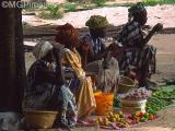 Ossouye, Casamance, Senegal